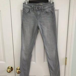Skinny Ankle Joe's Jeans